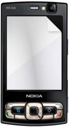 mirror screen protector gia nokia n95 8gb photo