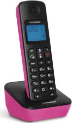 thomson th 025dpk mica color dect pink photo