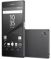 kinito sony xperia z5 32gb dual sim black gr photo