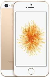 kinito apple iphone se 16gb gold photo