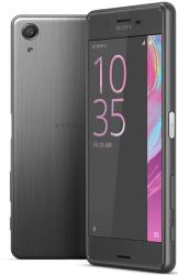 kinito sony xperia x 32gb graphite black gr photo