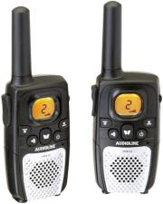 audioline pmr 23 walkie talkie set photo