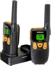 audioline pmr 46 walkie talkie set photo