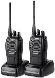 detewe outdoor 9000 pmr walkie talkie photo