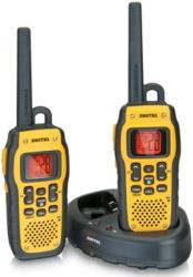 switel wtf800 walkie talkie set photo