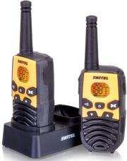 switel wtc 2700b walkie talkie set photo