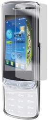 screen protector gia lg gd900 crystal photo