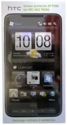 htc hd2 screen protector sp p300 photo