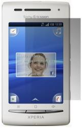 screen protector gia sony ericsson xperia x8 photo