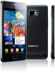 samsung i9100 galaxy s ii black photo