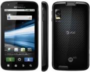 motorola atrix dual core mb860 photo