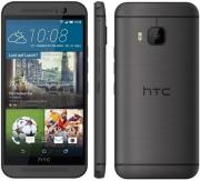 kinhto htc one m9 gunmetal grey gr photo