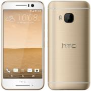 kinito htc one s9 16gb gold gr photo
