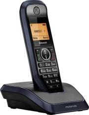 motorola s2201 dect bluetooth black gr photo