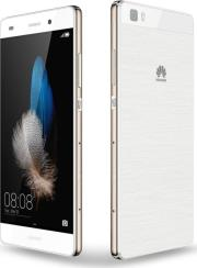 kinito huawei p8 lite dual white gr photo