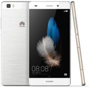 kinito huawei p8 lite white gr photo
