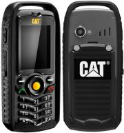 kinito caterpillar b25 dual sim black photo