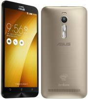 kinito asus zenfone 2 ze551ml 32gb 4gb ram z3580 dual sim gold photo