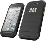 kinito caterpillar s30 dual sim black gr photo