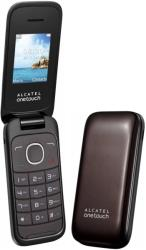 kinito alcatel ot 1035d dual sim chocolate gr photo
