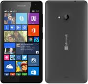 kinito microsoft lumia 535 dual sim black gr photo