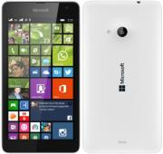 kinito microsoft lumia 535 dual sim white gr photo