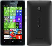 kinito microsoft lumia 532 dual sim black gr photo