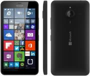 kinito microsoft lumia 640 xl dual sim black gr photo