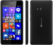 kinito microsoft lumia 540 dual sim black gr photo