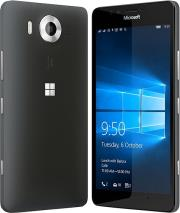 kinito microsoft lumia 950 dual sim black gr photo