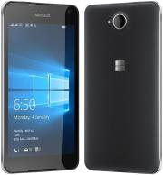 kinito microsoft lumia 650 dual sim black gr photo