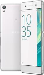 kinito sony xperia xa f3111 16gb 4g white gr photo