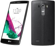 kinito lg g4 h815 32gb leather black gr photo