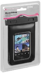 goobay 42960 waterproof case for iphone black plastic photo