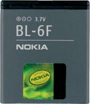 nokia battery bl 6f bulk photo