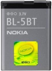 nokia battery bl 5bt bulk photo