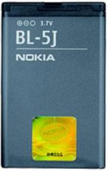 nokia battery bl 5j retail photo