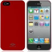 thiki shield apple iphone 5 classic s 3 red plastic photo