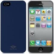 thiki shield apple iphone 5 classic s 3 dark blue plastic photo