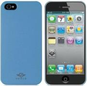 thiki shield apple iphone 5 classic s 3 blue plastic photo