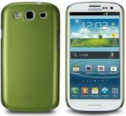 thiki shield samsung i9300 galaxy s iii classic green plastic photo