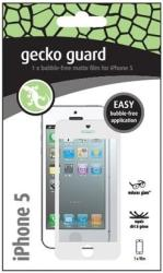 screen protector gecko apple iphone 5 bubble free guards white photo