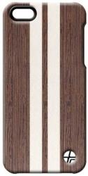 thiki trexta apple iphone 5 wood wenge photo