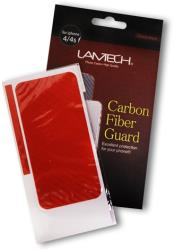 lamtech lam050714 skin for iphone 4 4s red plastic photo