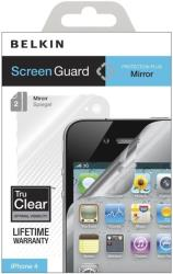 belkin f8z871cw2 mirrored screen guard for iphone 4 photo