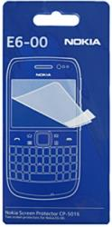 nokia display protector cp 5016 for e6 00 photo