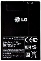lg battery bl 44jh optimus e460 l5 ii e440 l4 ii e455 l5 ii dual bulk photo