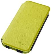 kalaideng folio case charming2 for iphone 5 green plastic photo