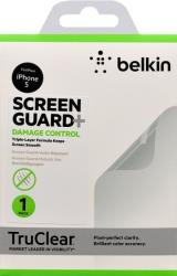 belkin f8w181cw overlay damage control screen protector for iphone 5 photo