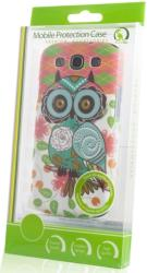 fancy case owl for sony xperia e photo